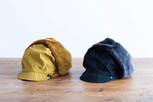 and wander high loft fleece ear cap