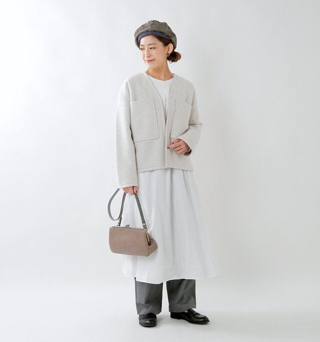 model tomo:158cm / 45kg color : mocha / size : one