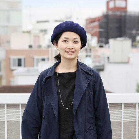 Amito|コナユキネックレス long