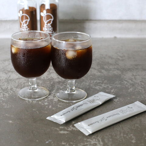 INIC coffee|Daytime Ice Aroma (2本セット)