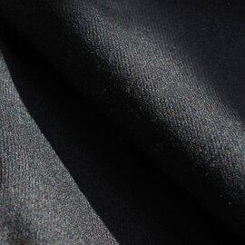 yuni サキソニー ハイウエストパンツ 1701PT031192