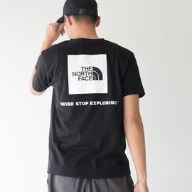 THE NORTH FACE|ロゴ プリント Tシャツ Short Sleeve Logo Tee 半袖 プリントT ユニセックス NT32038 NT32040 NT32052 ザ ノースフェイス