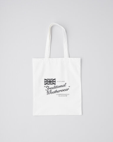 Traditional Weatherwear|TOTE BAG トートバッグ