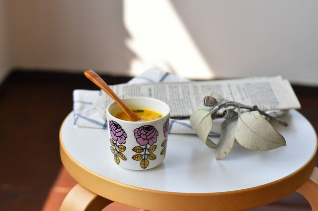 marimekko|VIHKIRUUSU ラテマグ/マグカップ