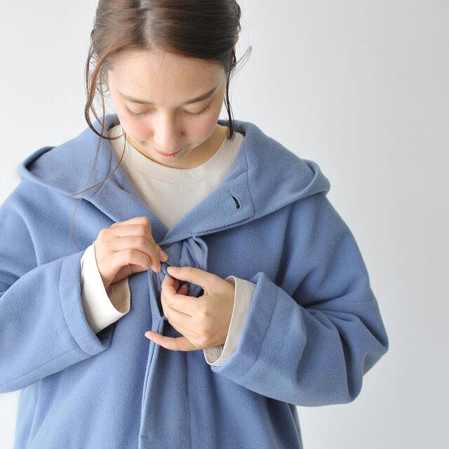 大きめのボタンは手袋の着けた状態でも扱いやすいところがポイント。