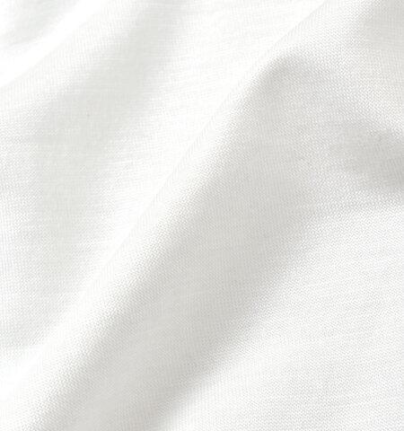 NO CONTROL AIR|リヨセルクリスピー天竺フレンチスリーブロングプルオーバー ar-nc124t0-yn