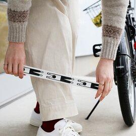 Noritake(イラスト)|GROWN (cycle strap)(1点販売)