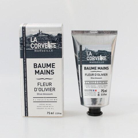 LA CORVETTE|ハンドクリーム オリーブブロッサム