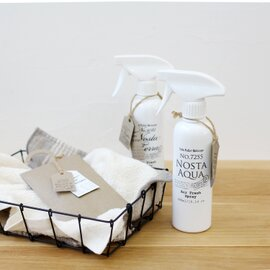 Nosta|Air Fresh Spray / Fragrance Hanger Sachet