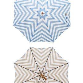 hirali|手ぬぐい日傘 かさねの色目 ~山眠る~