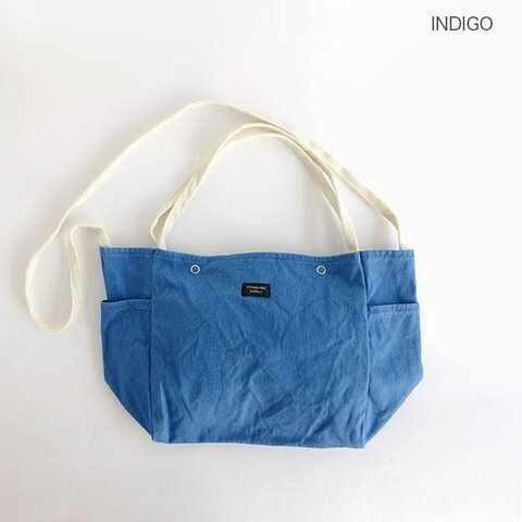 STANDARD SUPPLY|DAILY 2WAY MINI TOTE