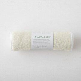 SASAWASHI ウォッシュタオル