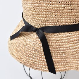 "THE NORTH FACE|ウィメンズラフィアハット""Women's Raffia Hat"" nnw01823-mm"