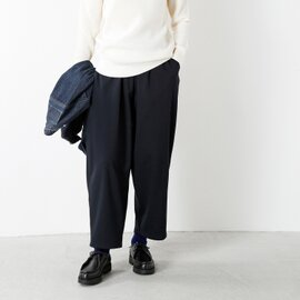 【2018aw新作】have a good day|aranciato別注 リラックスワイドパンツ hgd-096-so