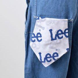 "Lee デニムオールインワン""RERAX OVERALL"" ll5946-16000-mk"