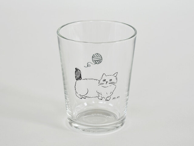 Cat&Yarn(正面)