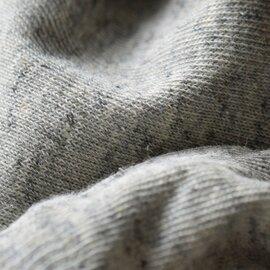 Homie|UVカット綿麻2wayロングチューブ アームカバー&レッグウォーマー ha-002-mt