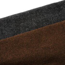 FilMelange|AURELIA 表アルパカ吊裏毛モックネックセーター フィルメランジェ