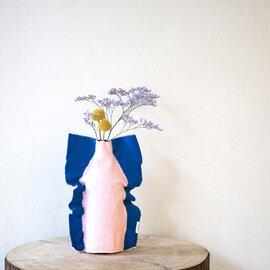 TRICOTE|VASE COVER 花瓶カバー