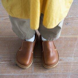 duckfeet|leather shoes DN1600