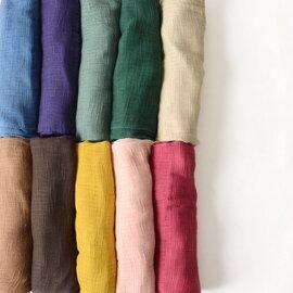 みやざきタオル|Imabari shawl 170 いまばりショール 大判マフラー