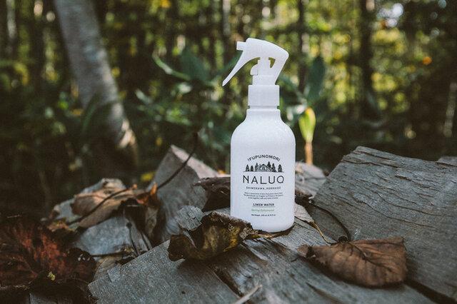 NALUQ|ナルーク リネンウォーター