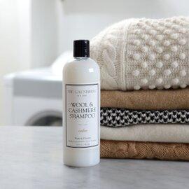 The Laundress|ウールカシミアシャンプー ウールカシミア用洗剤 Cedar 475ml・1054 ザ ランドレス