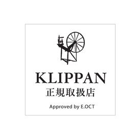 KLIPPAN × minä perhonen│ウールブランケット(シングル)