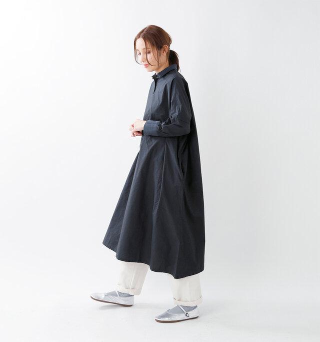 model yama:167cm / 49kg color : silver / size : M(24.0~24.5cm)