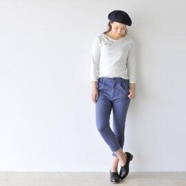 Luvourdays|ラブアワーデイズ Design Pants デザインチノパンツ・LV-PA020