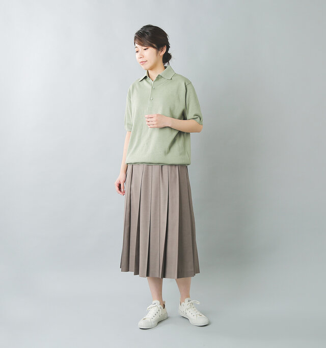 color : green / size : 1