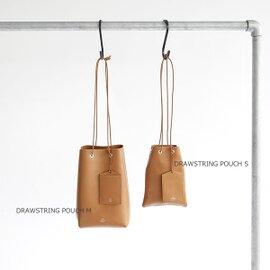 STANDARD SUPPLY|PAL DRAWSTRING POUCH M