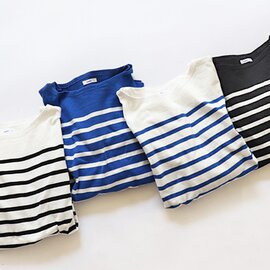 maillot|Naval Border Long Tee ナバルボーダーロンTee MAC-18214