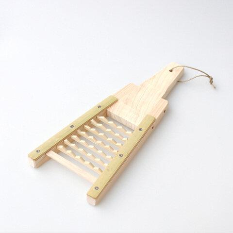 松野屋|木製鬼おろし