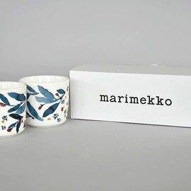 marimekko|HYHMA ラテマグ/マグカップ