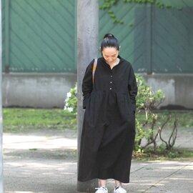 LOLO HIGASHIKAWA マキシ丈のワンピース