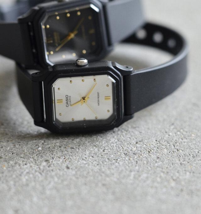 f9dc351ba7 シンプルなデザイン時計はどんなコーディネイトにも合わせやすく、デイリーだけでなく、ビジネスにも使いやすいモデルです。