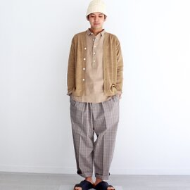 maillot|mature Summer Cardigan サマーカーディガン MAK-19171