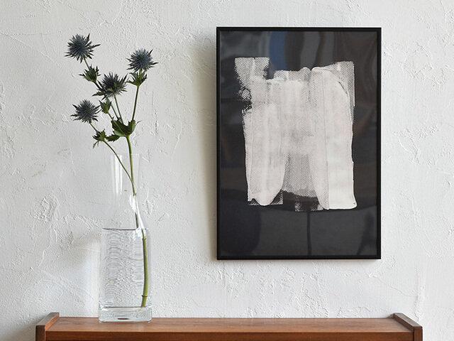 ATELIER CPH|ポスター The art of fabric no. 03