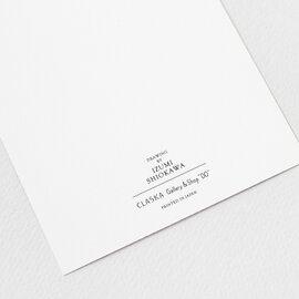 CLASKA|MAMBO 年賀状(2枚セット)