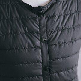 Traditional Weatherwear|ARKLEY DOWN VEST PACKABLE アークリー ダウンベストパッカブル