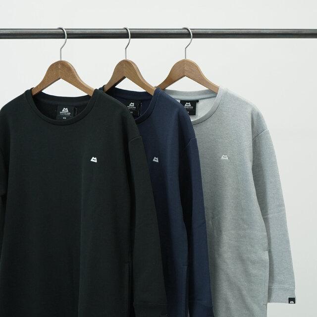 左から【black】【navy】【gray】の3色展開。