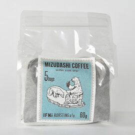 IFNi ROASTING & CO. 水出しコーヒー