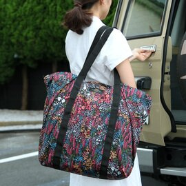 WOUF|Recycled Weekend Bag (リサイクル ウィークエンドバッグ)