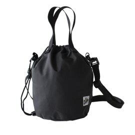 Drifter|ストリングポーチ DRAWSTRING POUCH 2wayバッグ 巾着型バッグ カバン DFV1200 ドリフター