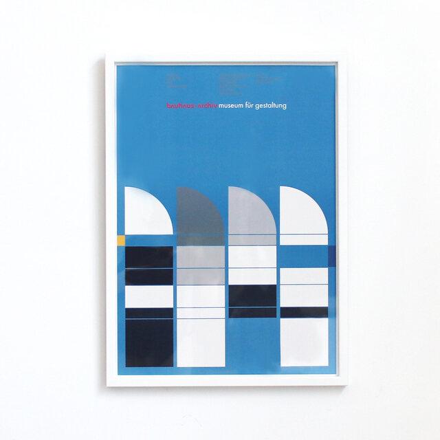 Bauhaus Archiv1986
