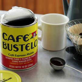 CAFE BUSTELO|レギュラーコーヒー