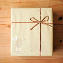 GIFT WRAPPING ギフトラッピングサービス