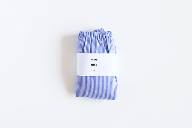 TESHIKI|パンツ【ネコポス対応】