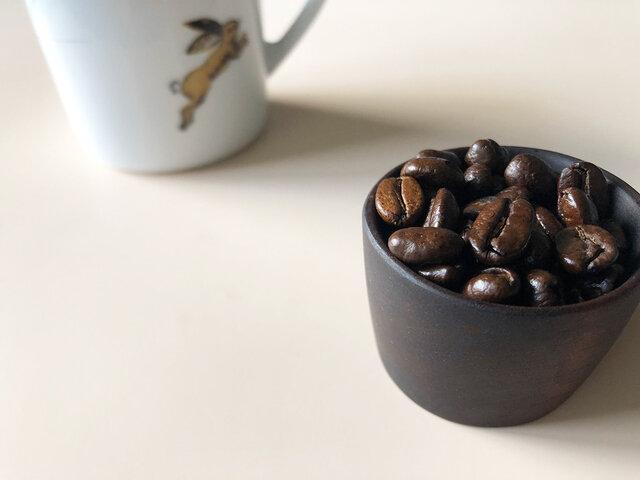 コーヒー豆10g用です